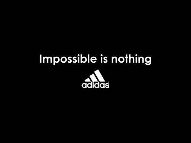 impossible_is_nothing