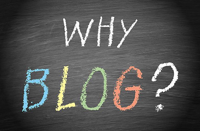 7 razones para crear un blog de comunicación interna… Y una de regalo