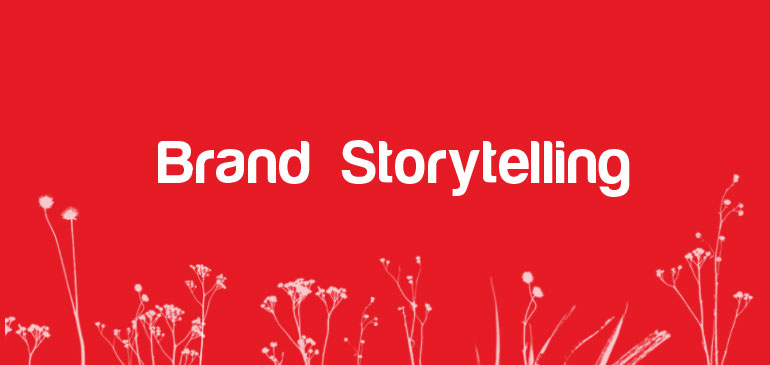 Storytelling, tu valor encerrado en una historia