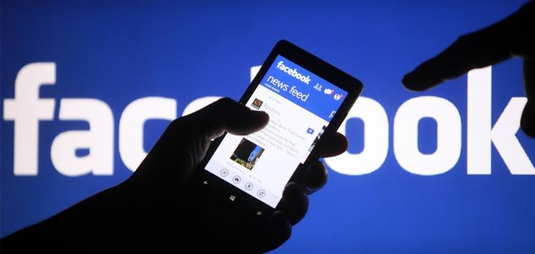 Zuckerberg no quiere clickbait en Facebook