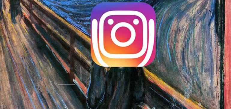 Los mejores MEMES del cambio de logo de Instagram