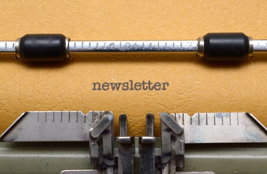 Mejora la eficacia de tu newsletter corporativa