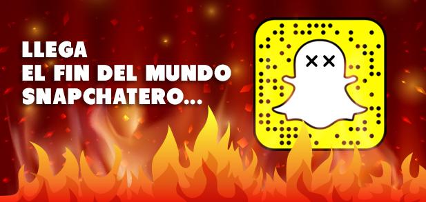 El gran cambio de Snapchat. ¿Gustará a sus usuarios?