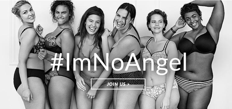 Caso de Éxito: Viral #ImNoAngel vs. Victoria's Secret